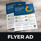 Corporate Multipurpose Flyer Ad Design v9 - GraphicRiver Item for Sale