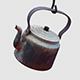 3d Object Tourist Teapot - VideoHive Item for Sale