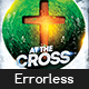 At the Cross Church Flyer - GraphicRiver Item for Sale