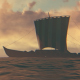 Viking Ships Sailing - VideoHive Item for Sale