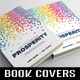 3 Corporate Book Cover Template Bundle V5 - GraphicRiver Item for Sale