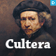 Cultera - Art & Culture WordPress Theme - ThemeForest Item for Sale
