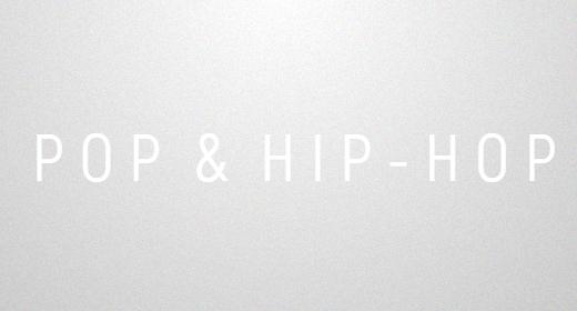 Pop & Hip-Hop