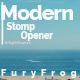 Modern Stomp Opener - VideoHive Item for Sale