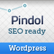 Pindol WordPress Theme - ThemeForest Item for Sale