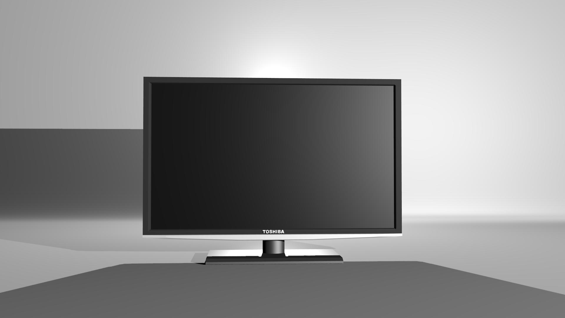 TV Toshiba 32EL933
