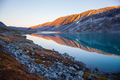 lake at Gamle Strynefjellsvegen, National tourist road, Norway - PhotoDune Item for Sale