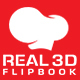 Free Download Real3D Flipbook for WPBakery Page Builder (formerly Visual Composer) Addon Nulled