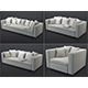 Collection 1: beige sofas