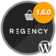 Regency: A Beautiful & Modern Ecommerce Theme - ThemeForest Item for Sale
