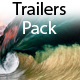 EDM Trailers Pack