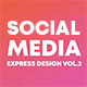 Social Media vol.2 - VideoHive Item for Sale