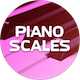 Harmonic Minor Piano Scales for Education & Practice