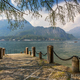 Panorama of the Lake of Como - PhotoDune Item for Sale