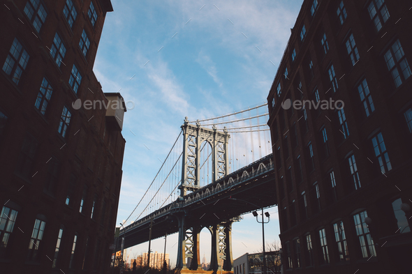 New York - Stock Photo - Images