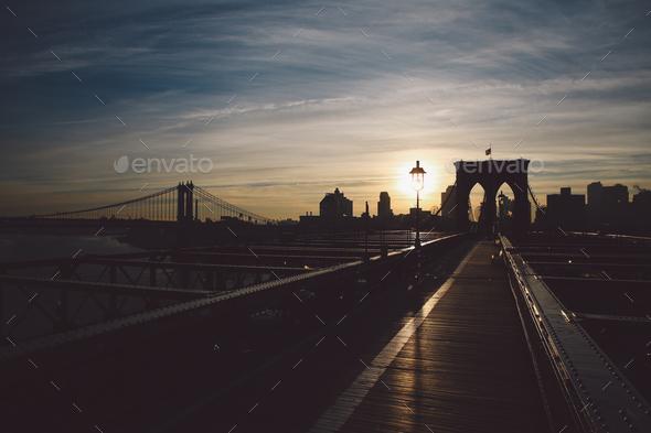 New York - Stock Photo - Images