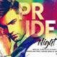Pride Flyer - GraphicRiver Item for Sale