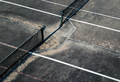 Old Tennis Court - PhotoDune Item for Sale