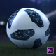 Soccer Ball Reveal | Premiere Pro - VideoHive Item for Sale