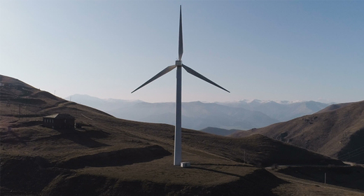 Wind Turbine Generating