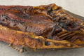 Smoked catfish close up - PhotoDune Item for Sale