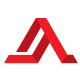 Letter A - Architect Logo