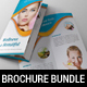 Spa Wellness Brochure Bundle 02 - GraphicRiver Item for Sale