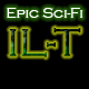Epic Sci-Fi Action Theme