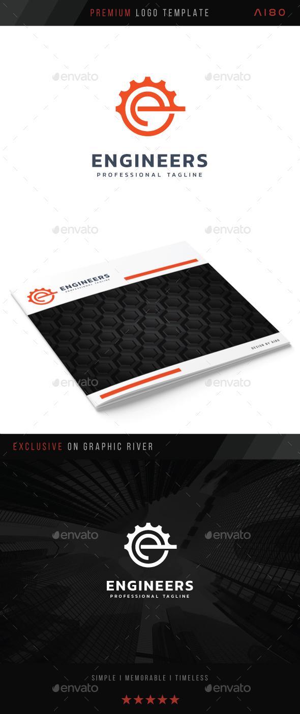 Engineers Logo - Symbols Logo Templates