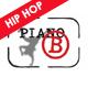 Hip Hop Funky Upbeat