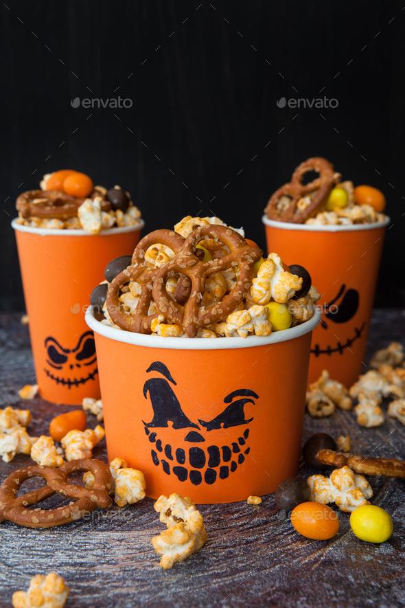 Happy Halloween - Stock Photo - Images