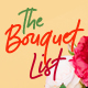 The Bouquet List ~ Font + Extras - GraphicRiver Item for Sale