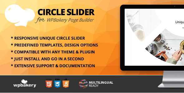 Sliders Bundle for WPBakery Page Builder (Visual Composer) - 6