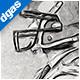 SketchArt - Photoshop Action