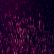 Rising Particle Glow Purple - VideoHive Item for Sale