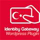 Identity Gateway - Turkish Identity - CodeCanyon Item for Sale
