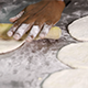 Rolling Bread Dough - VideoHive Item for Sale