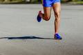 legs runner men running street - PhotoDune Item for Sale