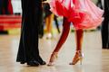 couple feet of dancers - PhotoDune Item for Sale