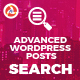 Free Download Advanced Wordpress Posts Search Nulled
