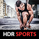Hdr Sports Lightroom Presets - GraphicRiver Item for Sale
