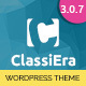 Classiera – Classified Ads WordPress Theme - ThemeForest Item for Sale