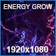 Energy Grow - VideoHive Item for Sale