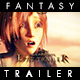 Dragon Hunter - The Fantasy Trailer - VideoHive Item for Sale