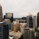 Aerial View Rooftops and Buildings on Charlotte North Carolina - PhotoDune Item for Sale