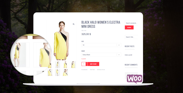Additional Variation Images Plugin for WooCommerce - CodeCanyon Item for Sale