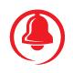 Red Bell Logo