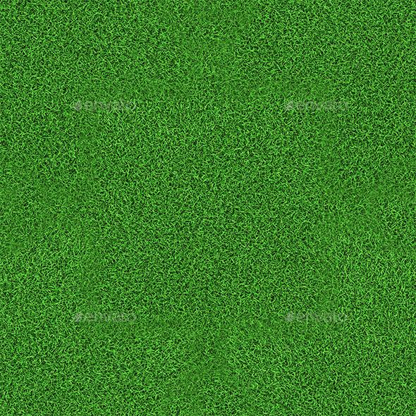 Grass Hi-Res Texture 01 (Tileable) - 3DOcean Item for Sale