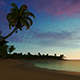 Sunrise Sky Over The Ocean - VideoHive Item for Sale