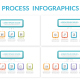 Process Infographics - GraphicRiver Item for Sale